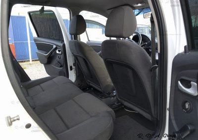 Scaune A5 - Dacia Duster 4