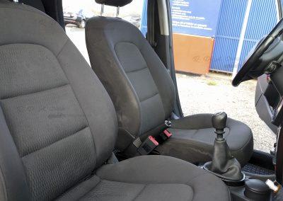 Scaune A5 - Dacia Duster 5