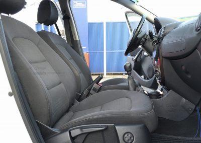 Scaune A5 - Dacia Duster 6