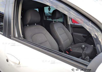 Scaune A5 - Dacia Duster 7
