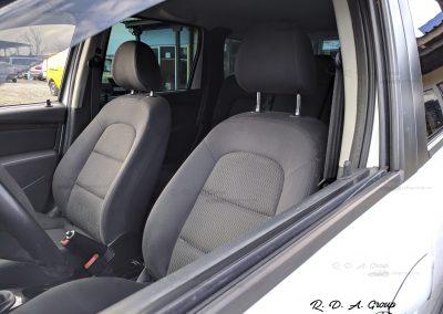 Scaune A5 - Dacia Duster 8