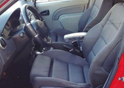 Scaune Audi - Dacia 1