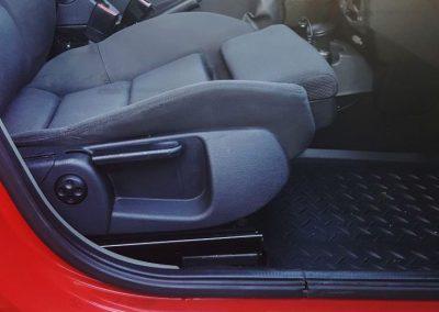 Scaune Audi - Dacia 2