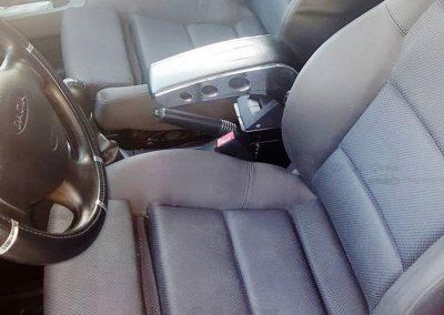 Scaune Audi - Dacia 3