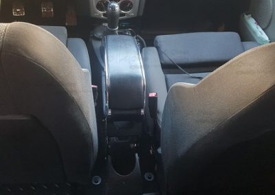 Scaune Audi - Dacia 5