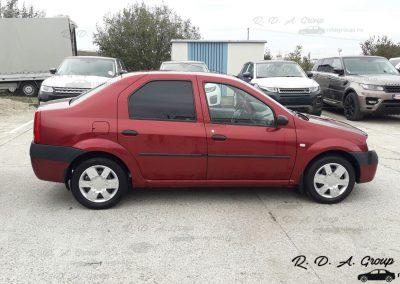 Scaune BMW - Dacia 1