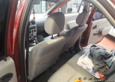 Scaune BMW - Dacia 5